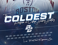Frozen Four Prep - Boston College