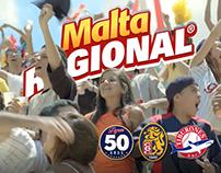 Malta Regional Baseball Campaign Commercials