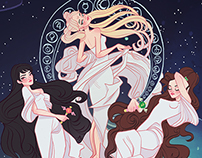 Sailor Mucha