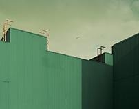URBAN GEOMETRY // TALLINN (III)