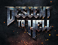 Descent To Hell | Brand