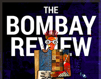 The Bombay Review - Covers
