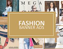 Fashion - Social Media Banner