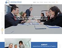 Responsive Wordpress Theme Design  by Nexstair