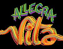 Allegra Vita | Branding
