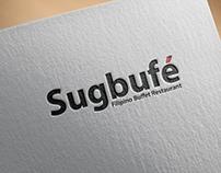 Sugbufé Buffet Restaurant | Brand Identity