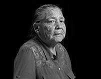 Artesan@s Quinchamalí Editorial portraits assigment