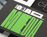 Volante Digital Culture - Visual Identity
