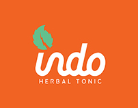 Indo Herbal Tonic