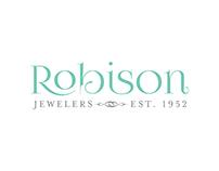 Robison Rebranding