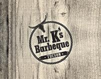 Mr. K's BBQ