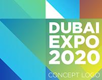Dubai Expo 2020 contest logo