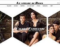 Fashion web-sites