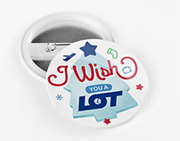 LOT – I Wish You a LOT