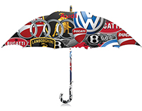 VWGoA Brand Umbrella