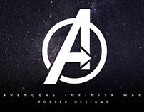 Avengers-Infinity War 2018