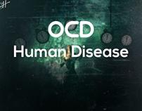 OCD Human Disease