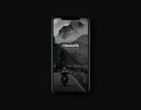 Xemoto App
