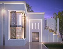 C.S villa In Kuwait