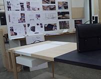 Bureau / Dorian Pissotte