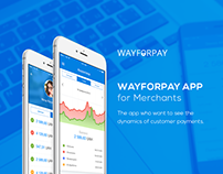 Wayforpay – app for merchant