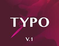 TYPO V.1