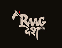 Raag Desh - Film Identity