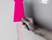 FEMME HOMME textile house