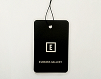 Eubanks Gallery: Import/Export Editorial