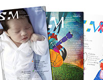Revista S+M Project