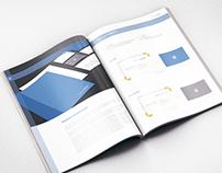 Brandbook Banco BICE / Bank BICE Brandbook