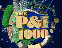 The P&I 1000 Cover