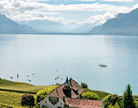 Beautiful Wineries Around The World
