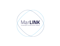 Branding concept for MarLink - Business & Marine Comms