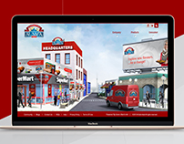 Al-Safa Digital Campaign