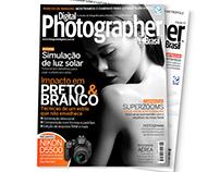 CAPAS || DIGITAL PHOTOGRAPHER BRASIL