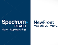 Spectrum Reach New Front