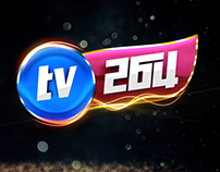 TV 264 / LOGO