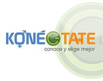 Logo para Sitio Web de prevención de adicciones