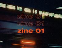 Zine 01