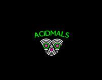 Acidmals