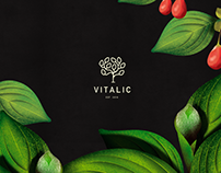 Vitalic Organically cultivated products