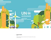 UN Environment Branding Project