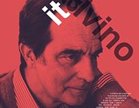 Italo Calvino, Le città invisibili