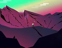 Remote_mountain