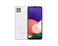 Samsung Galaxy A22 5G Wallpaper
