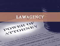 Law Agency Advertising Kit