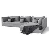 AJarek Sofa