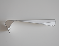 DOORIGAMI / handle design