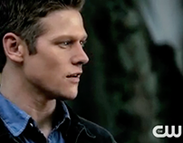 Vampire Diaries Trailer for CW Network